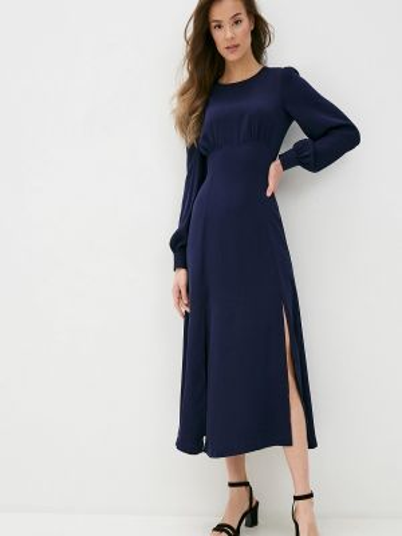 Синее платье Ovs