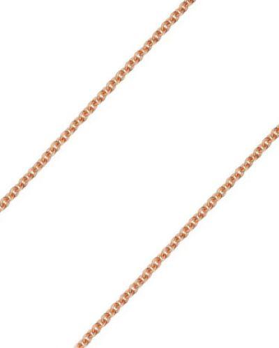 Цепочка из золота из серебра позолоченная Joop!