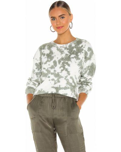 Bawełna kaszmir klasyczny pulower za pełne 525 America