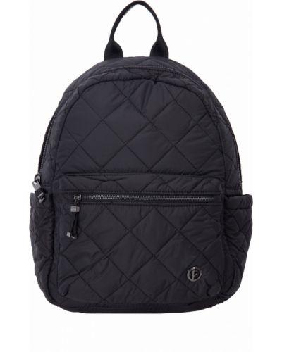 Черная сумка сумка-рюкзак Finn Flare
