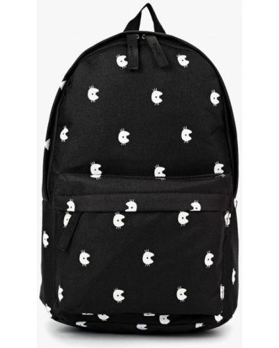 Рюкзак черный Sela