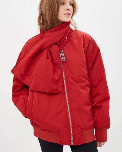 Утепленная куртка осенняя Cheap Monday