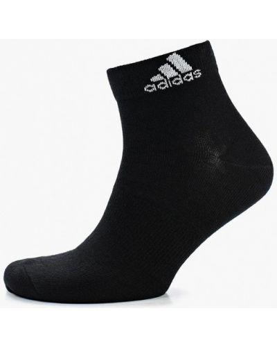 Носки турецкие черные Adidas