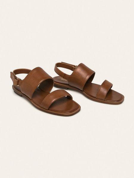 Кожаные сандалии Aldo