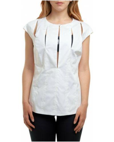 Biała bluzka Les Bourdelles Des Garcons