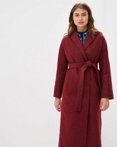 f3d61a5db21 Женские бордовые пальто - купить в интернет-магазине - Shopsy