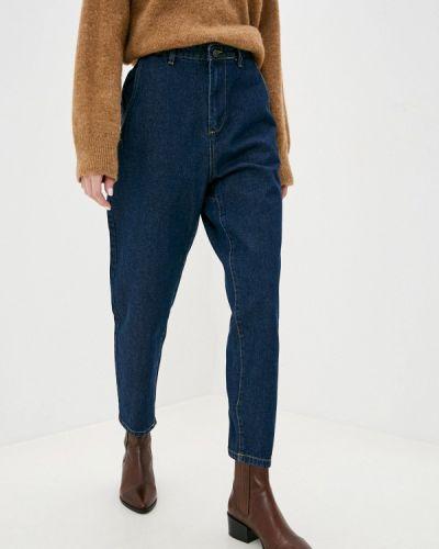 Синие джинсы Code