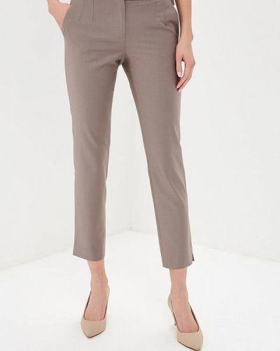 Классические брюки серые турецкий Lusio