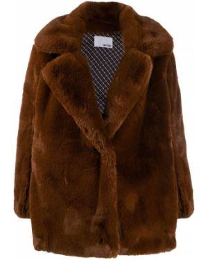 Длинное пальто Each X Other