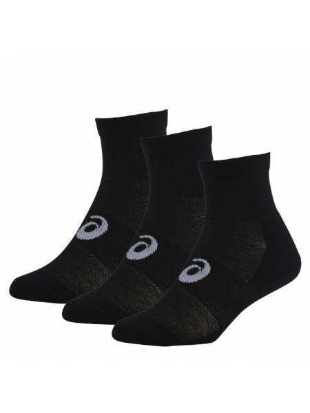 Спортивные носки - черные Asics