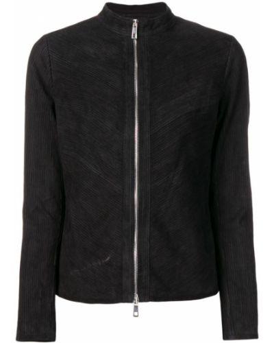 Черная куртка Desa Collection