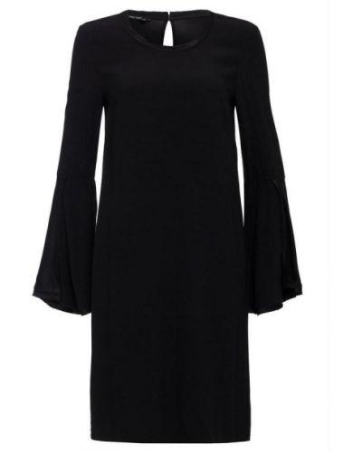Czarna sukienka na co dzień Marc Aurel