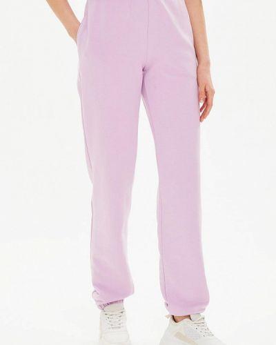 Фиолетовые спортивные брюки Moru
