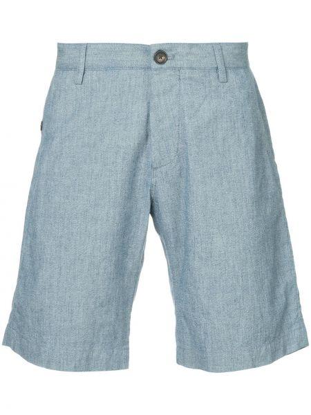 Шорты-чиносы с карманами Kent & Curwen