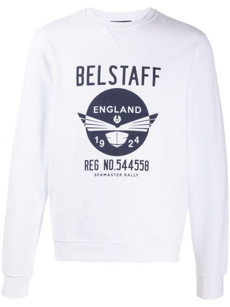 Bluza na szyi długo Belstaff
