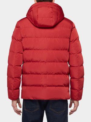 Куртка - красная Geox