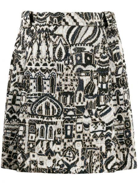 Юбка мини юбка-шорты пачка Missoni
