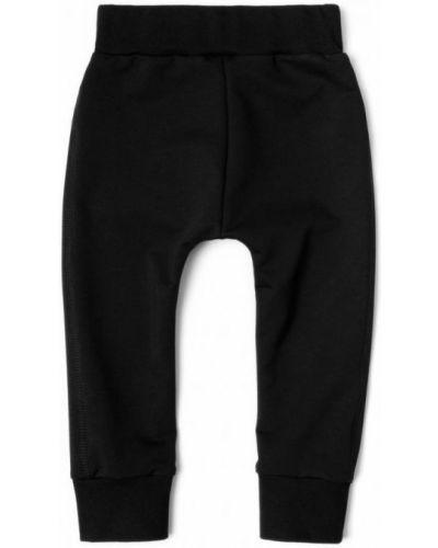 Черные спортивные брюки Ardomi