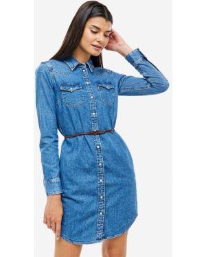 Джинсовое платье платье-рубашка Levi's®