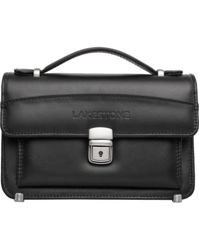 Черная сумка Lakestone