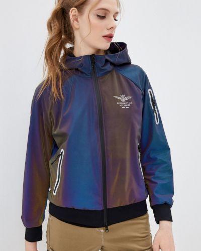 Облегченная куртка Aeronautica Militare