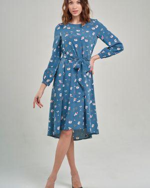 Платье для полных Mari-line