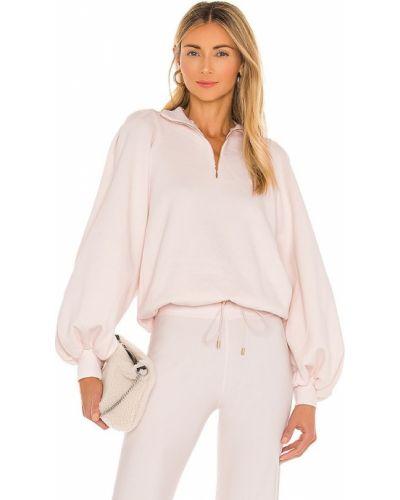 Prążkowany sweter bawełniany Selkie