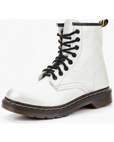 Кожаные ботинки осенние кожаные Bellamica