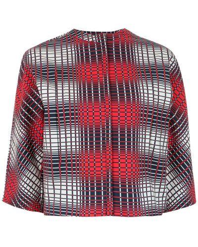 Короткая куртка Reinaldo Lourenço