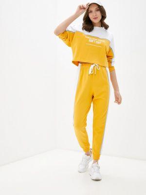 Костюм - желтый Whitney