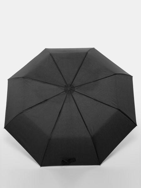Черный зонт Braska