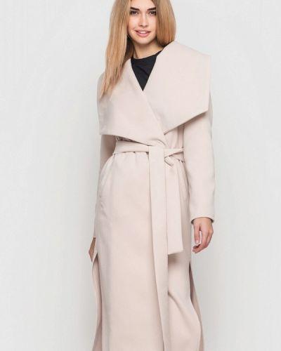 Пальто с капюшоном Sk House