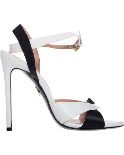 Босоножки на каблуке Giorgio Fabiani