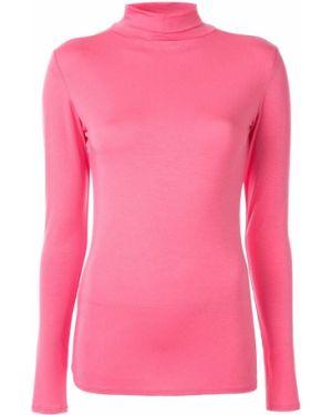 Розовый топ Layeur