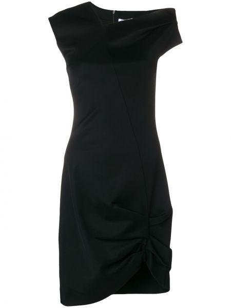 Платье модерн приталенное Helmut Lang