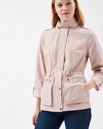 Розовая куртка облегченная Marks & Spencer