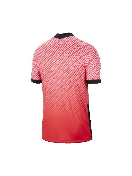Koszula różowy Nike