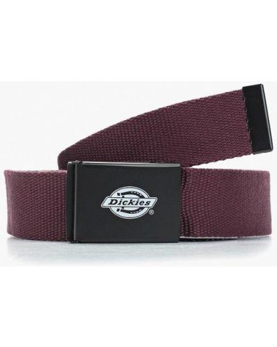 Фиолетовый ремень Dickies