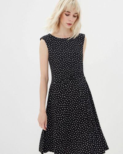 Платье - черное Iwie