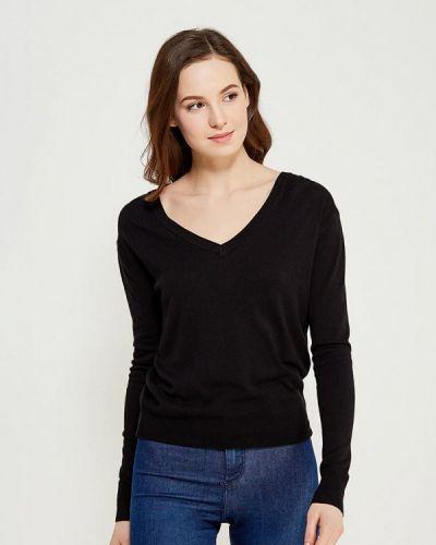 Черный пуловер Conso Wear