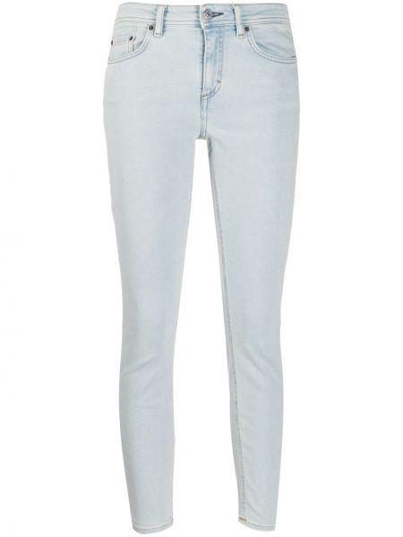 Dżinsowa jeansy Acne Studios