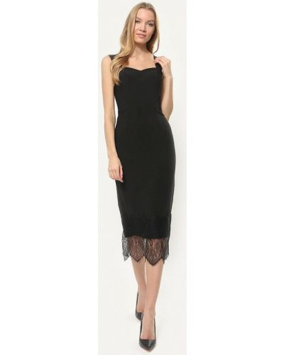 Вечернее платье - черное Tutto Bene