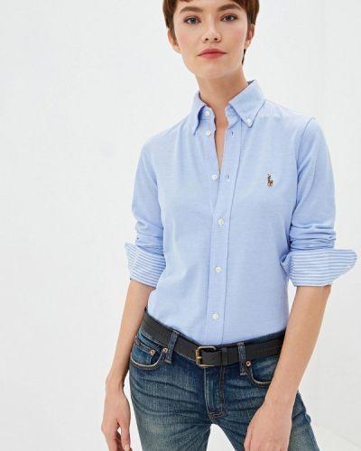 Рубашка с длинным рукавом Polo Ralph Lauren