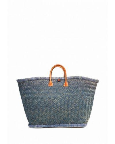 Пляжная сумка соломенная французский Le Comptoir De La Plage