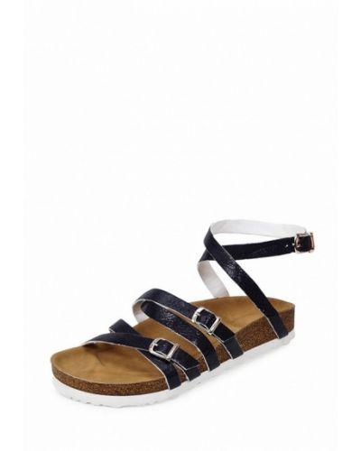 Синие сандалии Roberto Netti