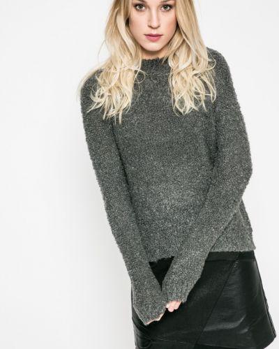 Серый свитер Jacqueline De Yong