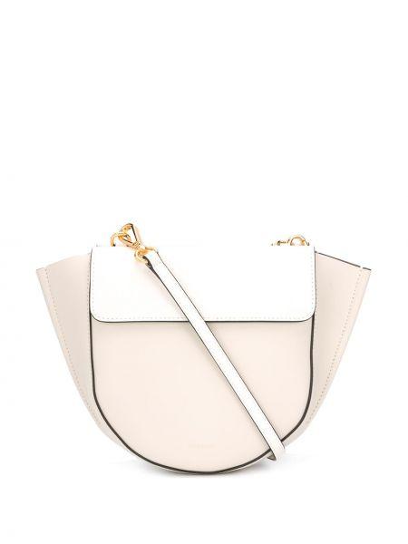 Маленькая сумка сумка-тоут на плечо Wandler