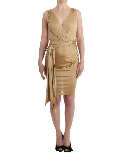 Sukienka na co dzień Galliano