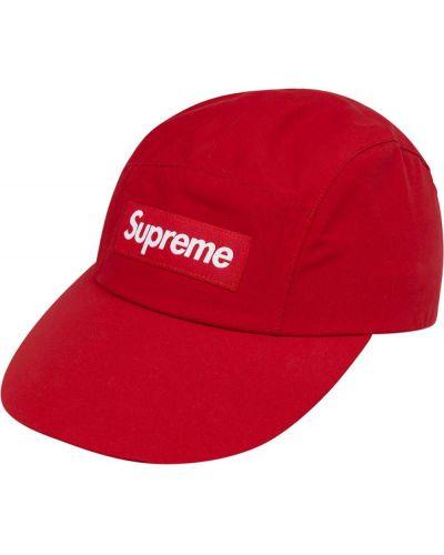 Czapka bawełniana Supreme