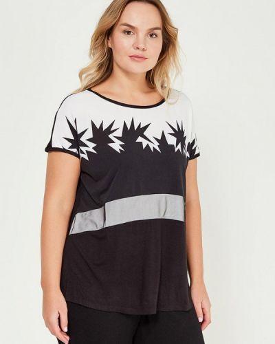 Черная футболка Svesta